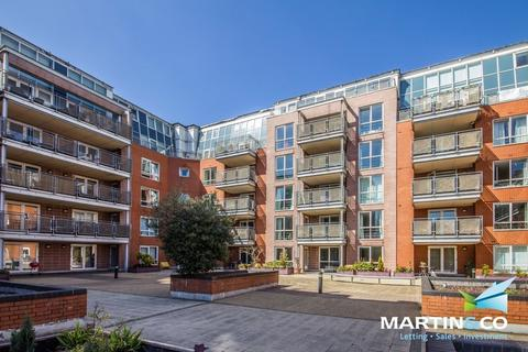 2 bedroom penthouse for sale - Heritage Court, Warstone Lane, Jewellery Quarter, B18