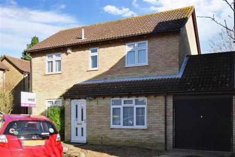 4 bedroom link detached house for sale - The Laurels, Banstead, Surrey