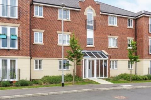 2 bedroom apartment to rent - Freya Road, Ollerton