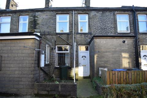 2 bedroom terraced house for sale - Victoria Street, Queensbury