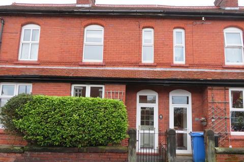 3 bedroom terraced house to rent - Longhurst Lane, Mellor