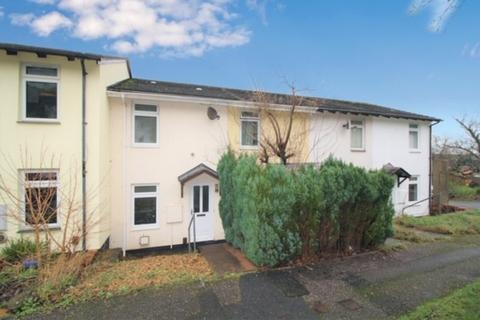 2 bedroom terraced house for sale - Chelmsford Road, Exeter
