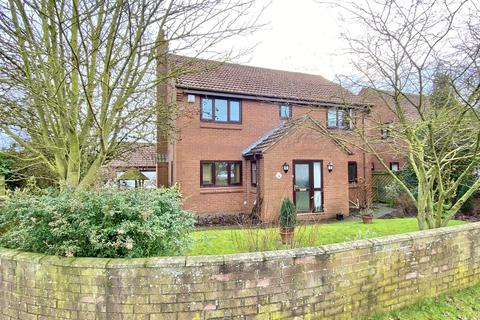 4 bedroom detached house for sale - Main Street, Beeford