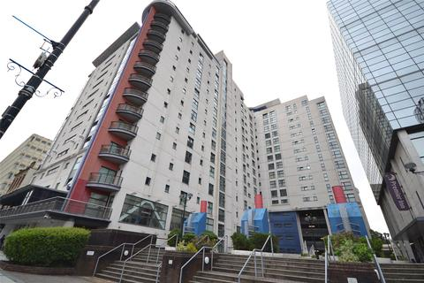 2 bedroom apartment for sale - Landmark Place, Churchill Way, Cardiff, CF10