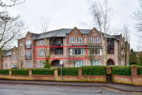 2 bedroom apartment for sale - Great Oak Drive, Altrincham, WA15 8UH