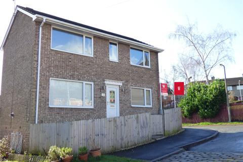 3 bedroom detached house for sale - Dorian Close, Bradford, West Yorkshire, BD10