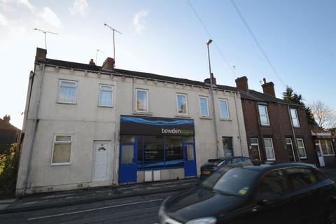 3 bedroom flat to rent - Wheldon Road, Castleford