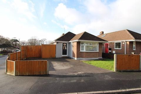 3 bedroom detached bungalow for sale - Sylvan Avenue, Southampton
