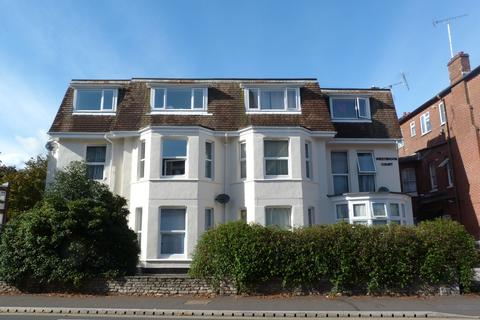 Studio to rent - Christchurch Road, Bournemouth, BH1