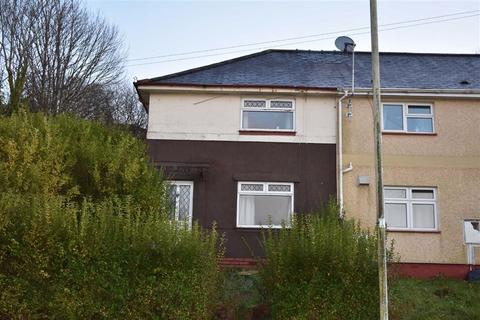 2 bedroom end of terrace house for sale - Gors Avenue, Townhill