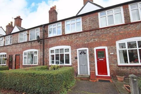2 bedroom terraced house for sale - Lock Road, Altrincham, Cheshire