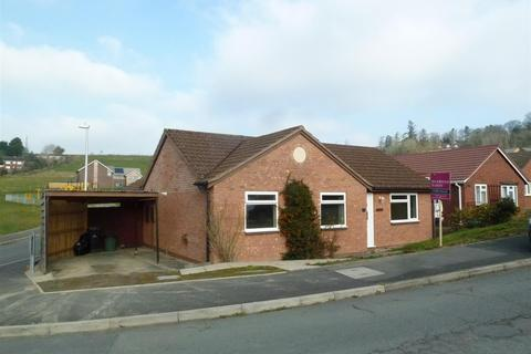 3 bedroom detached bungalow for sale - Brookfield Road, Welshpool