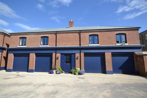 2 bedroom detached house for sale - Harptree Court, Poundbury