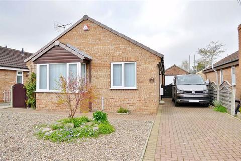 3 bedroom detached bungalow to rent - Field Head, Wilberfoss