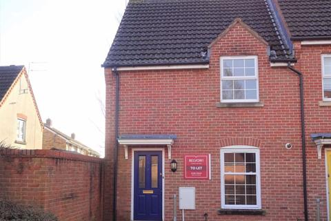 2 bedroom property to rent - Festival Close, Devizes, Wiltshire