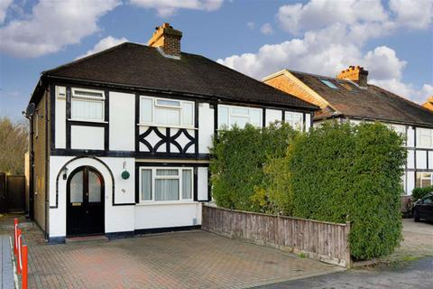 3 bedroom semi-detached house for sale - Pams Way, Epsom, Surrey