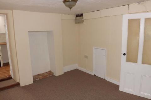 2 bedroom house to rent - Brunswick Place, Dawlish, EX7 9PB