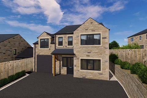 4 bedroom detached house for sale - Mill Moor Road, Meltham, Holmfirth HD9 5LW, HD9