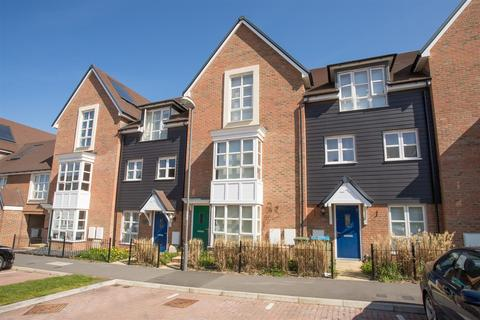 4 bedroom townhouse for sale - Drewitt Place, Aylesbury