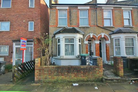 3 bedroom end of terrace house for sale - Cornwall Road, London