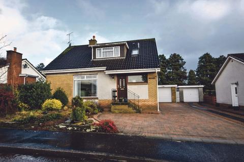 4 bedroom detached house for sale - Melloch Crescent, Tillicoultry, Clackmannanshire, FK13 6QJ