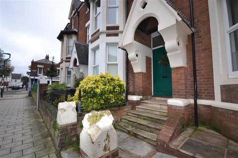 1 bedroom flat to rent - St. Davids Hill, Exeter, EX4 3RQ