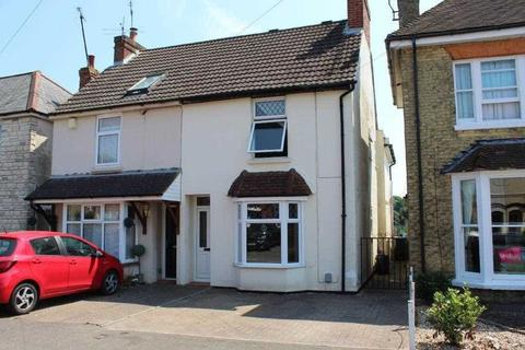 3 bedroom semi-detached house for sale - Albemarle Road, Willesborough, TN24