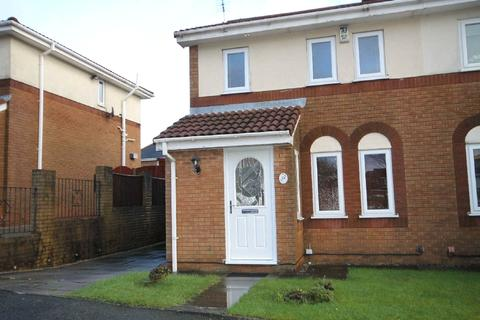 3 bedroom semi-detached house to rent - Alderman Foley Drive, Rochdale, Greater Manchester, OL12