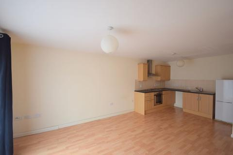 1 bedroom flat for sale - Empress Court, EMPRESS ROAD, Derby, DE23 6TF