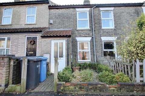 3 bedroom terraced house to rent - NEWMARKET STREET, NORWICH