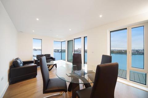 2 bedroom apartment for sale - Deveraux House, Royal Arsenal Riverside