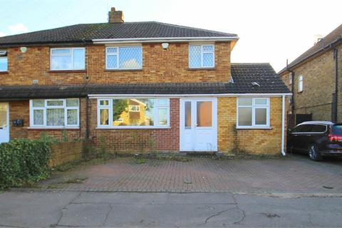 4 bedroom semi-detached house for sale - Holloway Lane, Harmondsworth, Middlesex