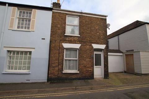 2 bedroom terraced house for sale - Deal