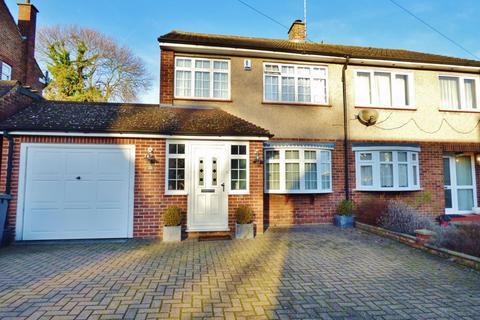 3 bedroom semi-detached house for sale - Spurrell Avenue, Bexley