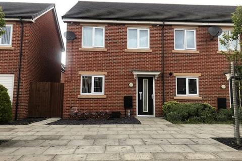 3 bedroom terraced house to rent - Keble Road, Bootle