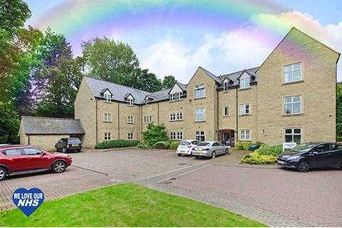 2 bedroom flat to rent - Apt 6 Quarry Head Lodge, 11 Chelsea Rise, Sheffield