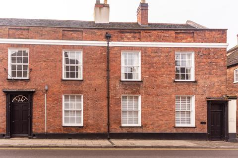 2 bedroom apartment for sale - Beatrice Court, St John Street, Lichfield, WS13