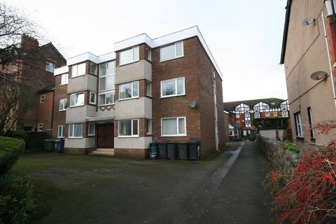 2 bedroom flat for sale - Roslyn Court, Mostyn Road, Colwyn Bay