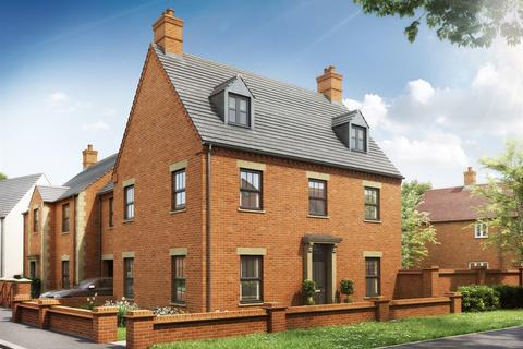 5 bedroom detached house for sale - Plot 456, The Evenley at The Farriers, Redcar Road NN12