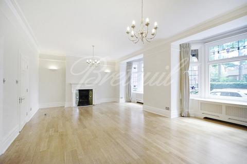 5 bedroom apartment to rent - Iverna Court, London, W8