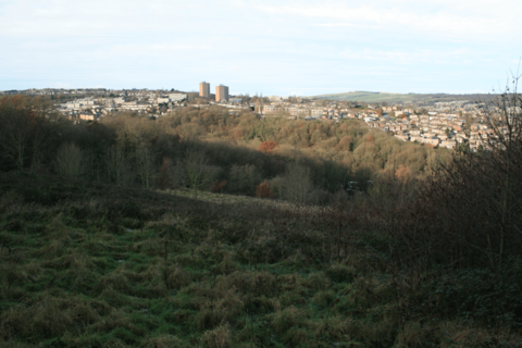 Farm land for sale - The Reaps, Rivelin Valley Road, Sheffield
