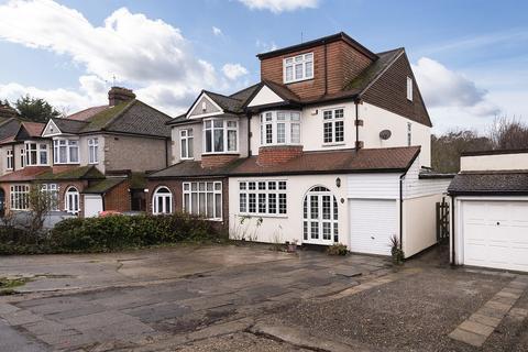 4 bedroom semi-detached house for sale - North Cray Road, Bexley, Kent, DA5