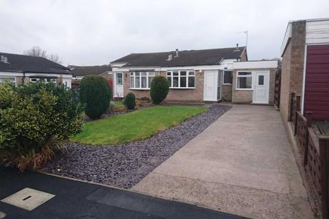 3 bedroom bungalow to rent - Rodney Walk, Littleover