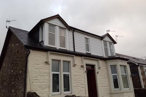 2 bedroom flat to rent - Mary Street, Dunoon, Argyll and Bute, PA23 7EG