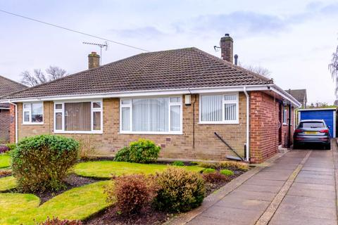 2 bedroom semi-detached bungalow to rent - Marten Grove, Netherton