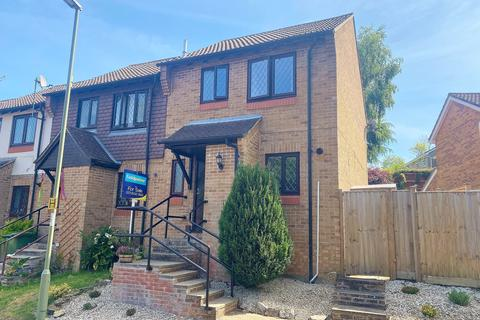 3 bedroom end of terrace house for sale - POPULAR WEST END LOCATION! GARAGE! A MUST SEE!