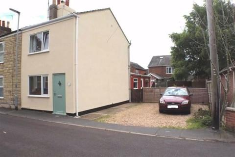 2 bedroom terraced house for sale - Rose Place, Boston, Lincolnshire, PE21 6DF