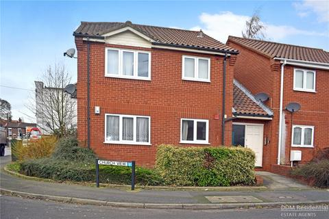 2 bedroom flat for sale - Church View, Barton Upon Humber, North Lincolnshire, DN18