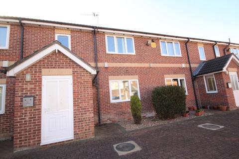 1 bedroom flat to rent - Zeals Garth, Bransholme, Hull, HU7