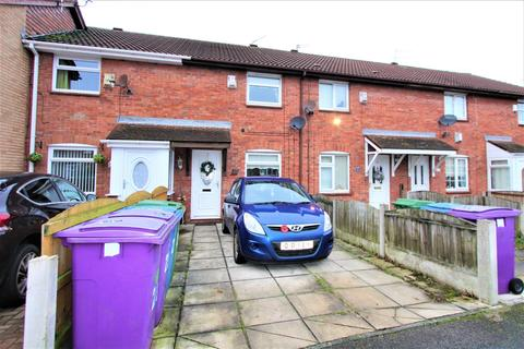 2 bedroom terraced house for sale - Lavender Way, Walton Park, L9
